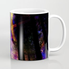 close your eyes and dream with me Coffee Mug