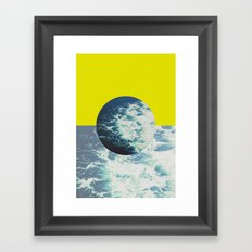 Howell Framed Art Print