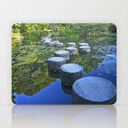 Stone steps Laptop & iPad Skin