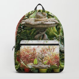 Grand Garden Backpack