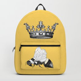 Queen Bee Backpack