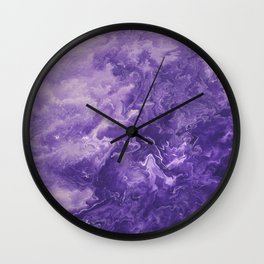 Jeni 1 Wall Clock