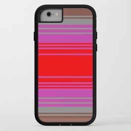 NOG iPhone Case