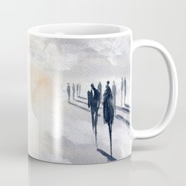Not Untitled Coffee Mug