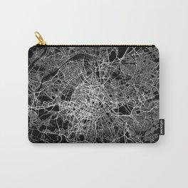 Paris map #2 Carry-All Pouch