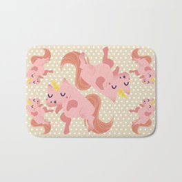 Sweet UNICORN Bath Mat