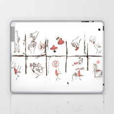 condom Laptop & iPad Skin