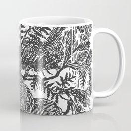 Botanical Coffee Mug