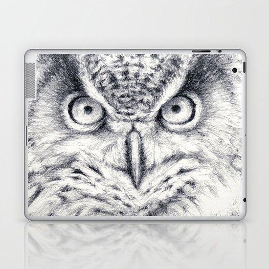 Owl G2011-012 Laptop & iPad Skin