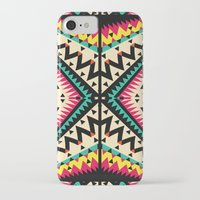 tribal iPhone & iPod Cases featuring Tribal by Ornaart