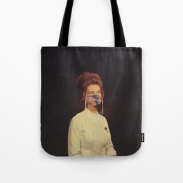 Portrait XX Tote Bag