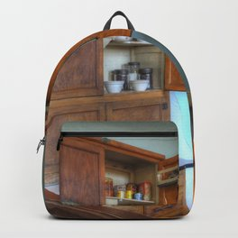1930`s Kitchen Backpack