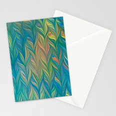 Marble Print #44 Stationery Cards
