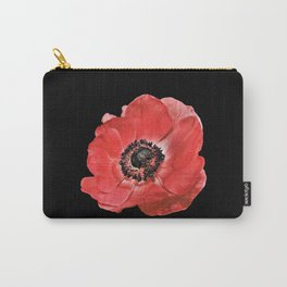 Flower_17 Carry-All Pouch