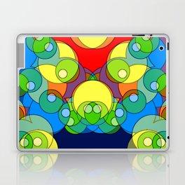 Abstrakt 1 Laptop & iPad Skin