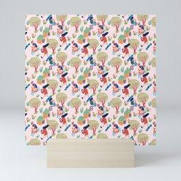 Spring Mini Art Print