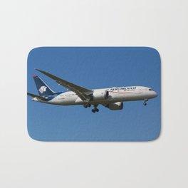 Aero Mexico Boeing 787 Bath Mat