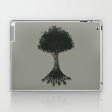 The Root Laptop & iPad Skin
