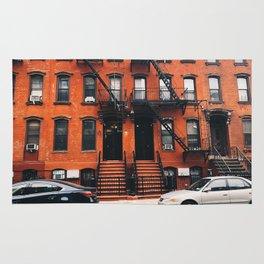 Brooklyn Walkup Rug