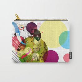Girl II Carry-All Pouch