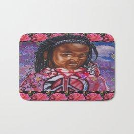 EBM i&iPhone Art01 Bath Mat