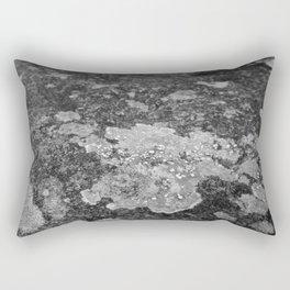 Details on Rock Rectangular Pillow