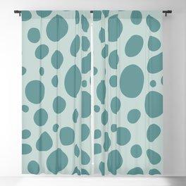 Cheetah 004 Blackout Curtain