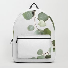 Eucalyptus Circle Backpack