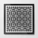 Victorian tile pattern #1 by garyandrewclarke