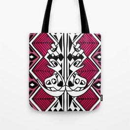 Haa Tote Bag