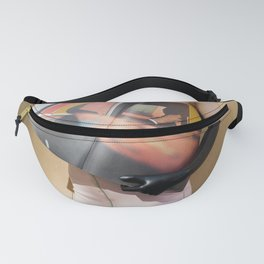 Did You Hear the News Today? Fanny Pack