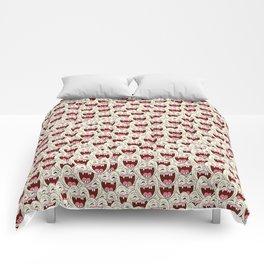 Wicked Finn Comforters