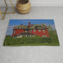 Old West End- The John Berdan Home Rug