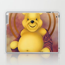 Poodah Laptop & iPad Skin