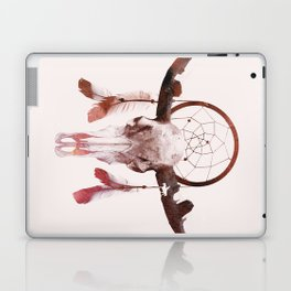 Deadly desert Laptop & iPad Skin