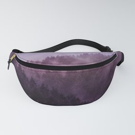 Excuse me, I'm lost // Laid Back Edit Fanny Pack