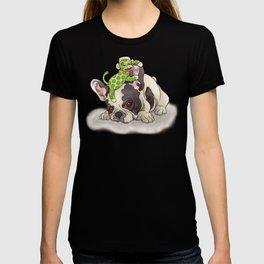 Pouting Bubba T-shirt