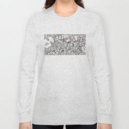 People-B Long Sleeve T-shirt