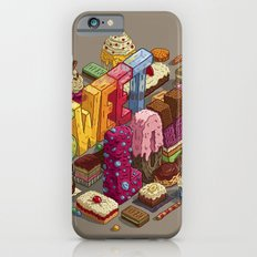 Sweet Love Slim Case iPhone 6s