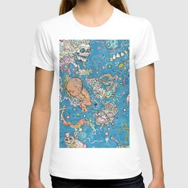 Cosmic Mindspace T-shirt