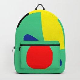 The Balancing Act Backpack