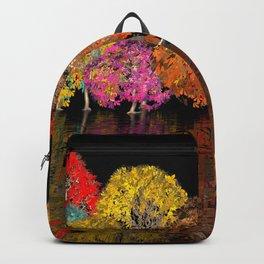 geometric horizon -11- Backpack