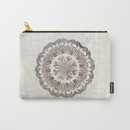 Shared love mandala Carry-All Pouch