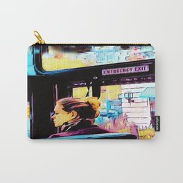Emergency Exit Carry-All Pouch