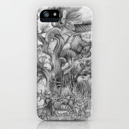 Inevitability iPhone Case