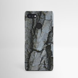 TEXTURES -- Fremont Cottonwood Bark Android Case