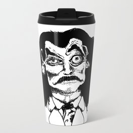 WilD BilL HicKDOOBERSON Travel Mug
