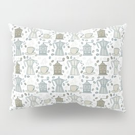 For coffee lovers Pillow Sham