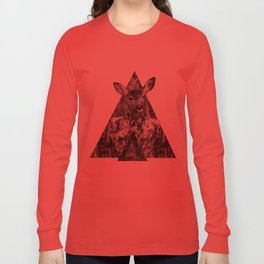 ▲BOSQUE▲ Long Sleeve T-shirt