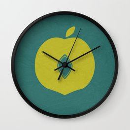 Call Me By Your Name 01 Wall Clock